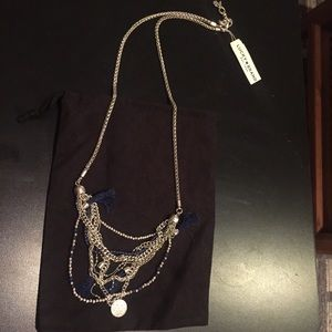 Lucky Brand Jewelry - Brand new Lucky Brand multi strand necklace